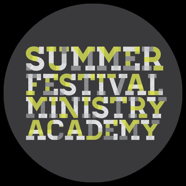 Summer Festival Ministry Academy